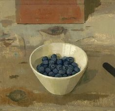 Susan Jane Walp - blueberries
