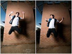 Fun Senior Photography, Kimberly Jarman Photography
