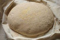 Chléb Šumava bez hnětení | Cuketka Czech Recipes, Cooking Recipes, Bread, Breakfast, Food, Stuff Stuff, Meal, Food Recipes, Chef Recipes