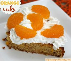 Simple Living Worth Telling !: Search results for ORANGE CAKE