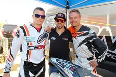 Ice One ~ Everts and Friends...