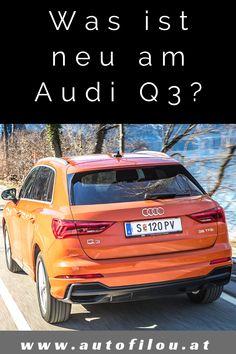 Erster Test des Audi e-tron, TT, & Avant! Audi A1, A6 Avant, Lupe, Economy Car, Vehicles, Ring