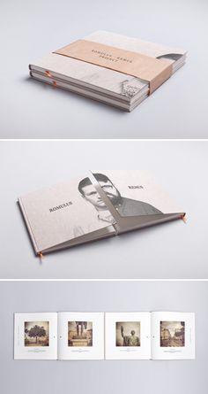 Romulus x Remus Project Project Portfolio, Portfolio Book, Portfolio Design, Booklet Design, Book Design Layout, Album Design, Packaging Design, Branding Design, Hotel Branding