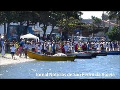 Abraço Simbólico na Lagoa de Araruama -  Iguaba Grande