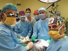 Homem que ganhou primeiro pênis transplantado será pai, diz médico