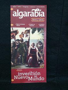 Algarabía. Número 97