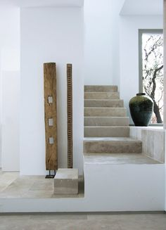 Nice stairs  Los Peñascales, Madrid