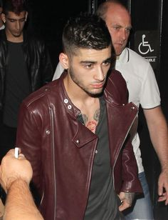 Former One Direction Singer Zayn Malik Is Over Perrie Edwards, Wants To Steal Kylie Jenner From Tyga