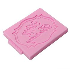 Decorating Mould Baking Mat Tool Happy Birthday Silicone Mold Lace Cake shopping >>> You can get more details by clicking on the image.(This is an Amazon affiliate link and I receive a commission for the sales)