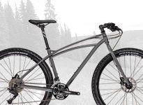 Cross Country - Gary Fisher collection - Trek Bicycle. Piękny rowerek! :-)