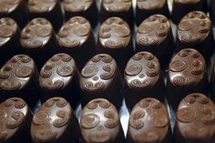 Chocolate - What you dog should NOT eat.......
