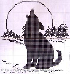 filet wolf