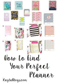 Kayla Plans: Perfect