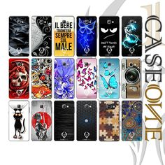CUSTODIA COVER CASE MPU TPU GOMMA x SAMSUNG A3 / A5 / A7 2017 + PELLICOLA | Telefonia fissa e mobile, Accessori cellulari e palmari, Cover e custodie | eBay! A5, Samsung, Cards, Maps, Playing Cards