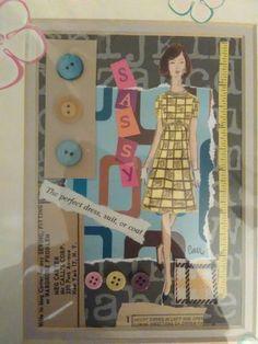 Diva  Collage-$25.00