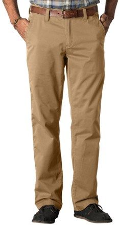 Toad&Co Men's Mission Ridge Pants 34 Inseam