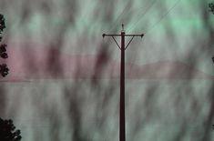 Al punto de vista (Fotografía - Arte Visual y Audiovisual) DVISTA: Cableado frente al mar
