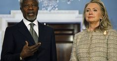 Hillary Clinton 'danger to world peace'. Hillary Clinton and the Syrian Bloodbath  by Jeffrey D. Sachs.  Common Dreams. Sunday, February 14, 2016