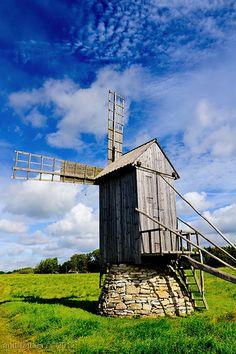 Saaremaa  ♡ #VisitEstonia #ColourfulEstonia