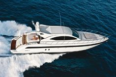 Overmarine Group Mangusta 72 - http://boatsforsalex.com/overmarine-group-mangusta-72/ -                        Call for Price  Year: 2013Length: 73'Engine/Fuel Type: TwinLocated In: ItalyHull Material: CompositeYW#: 78725-2436088Call for Price  The most popular open yacht in the Med, this great-looking model is perfect for sun and sea fun. Twin MTU 10V2000 M94 with 1600hp engines ...