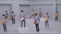 """(Music Video) Koi to Uso OP - """"Kanashii Ureshii (かなしいうれしい)"""" by Frederic (フレデリック)"""