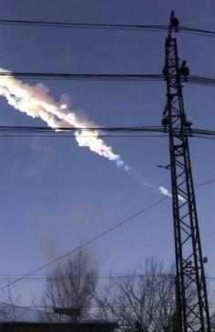Hallan en un lago un fragmento de unos 500 kilos del meteorito que cayó en Rusia en febrero   20minutos.es
