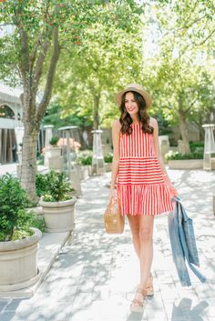 the miller affect wearing a tiered sundress from asos Short Dresses, Dresses For Work, Summer Dresses, Cute Sundresses, Casual Frocks, Kurta Designs Women, Cute Wedding Dress, Outfit Combinations, Look Fashion