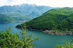 In diesen 10 Seen muss jeder Schweizer einmal schwimmen. Einfach herrlich. | LikeMag