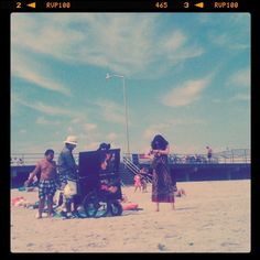 Rockaway Beach