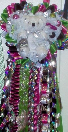 Homecoming Mums and Garters by Divine Kreationz - Homecoming Mums Gallery