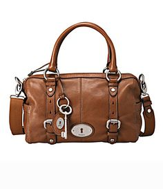 I've been looking for a brown purse and this one is pretty cool!