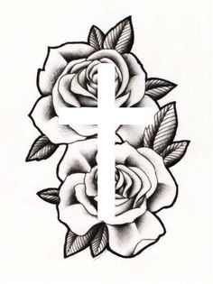Cross Tattoo Designs - Tattoos and Body Art . - Cross tattoo designs – tattoos and body art – Christmas designs - Dope Tattoos, Forarm Tattoos, Forearm Sleeve Tattoos, Body Art Tattoos, Tattoos For Guys, Tattoos For Women, Neck Tattoos, Future Tattoos, Small Tattoos For Men