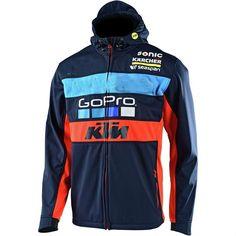 Black 100/% MX Motocross OFFICIAL Zip-Up Sweatshirt Hoody Choose Size