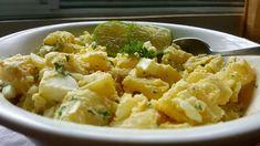 recept frisse aardappel salade - Receptenbundel.nl