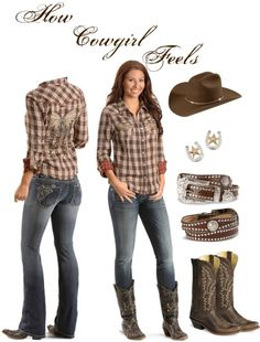 Cute Cowgirl Outfits Best 25 Cowgirl Outfits Ideas On Pinterest Country Style