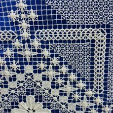 (99+) Одноклассники Hardanger Embroidery, Embroidery Stitches, Hand Embroidery, Drawn Thread, Thread Art, Needle Lace, Bobbin Lace, Filet Crochet, Chicken Scratch Embroidery