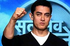 Aamir Khan files FIR about defamatory campaign against him and Satyamev Jayate on Facebook