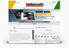 We provide website designing with our perfection.