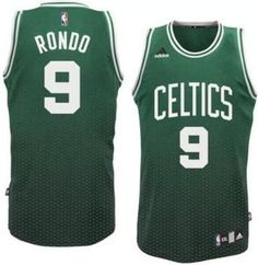 fe805bc541b Buy Rajon Rondo Boston Celtics New Resonate Fashion Swingman Jersey from  Reliable Rajon Rondo Boston Celtics New Resonate Fashion Swingman Jersey  suppliers.