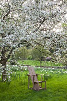 (1) From: Chanticleer Garden, please visit