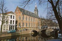 Leiden University- Netherlands