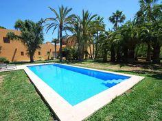 Ruhig und zentral gelegenes Chalet in Cala Bona - Cala Bona, Mallorca Osten