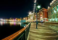 Disney's BoardWalk Inn is a deluxe resort hotel and Disney Vacation Club villa at Walt Disney World, located within walking distance of Epcot on Crescent L