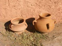 Brun € 13,70.- & Kellal; € 20,36.- Sugar Bowl, Bowl Set, Terracotta, Brown, Terra Cotta