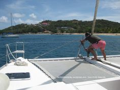 Fait ! Iles Grenadines, La Grenadine, Windward Islands, Saint Vincent, Caribbean Sea, Atlantic Ocean, Continents, North America, Paleo Recipes