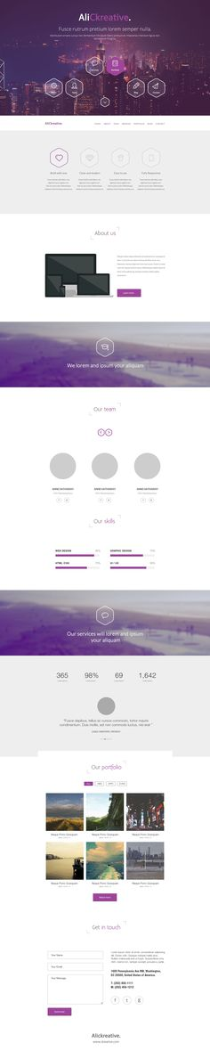 635 best ui inspiration purple images in 2019 ui design rh pinterest com