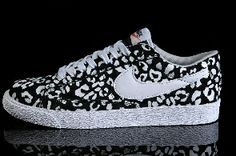 d2cf87e30ab7c9 Ever want to have a fashoin Nike Blazer sneaker nike blazers black and white  leopard print are now available with a great discount and high quality.