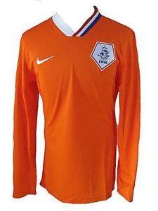 cddc51d3e02 Holland Home Shirt Football Shirts