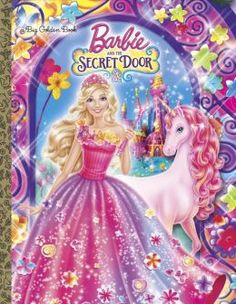 This Series Of Books Tailored For Different Reading Levels That Are Based On The Latest Barbie Movie And Secret Door Releasing In Fall
