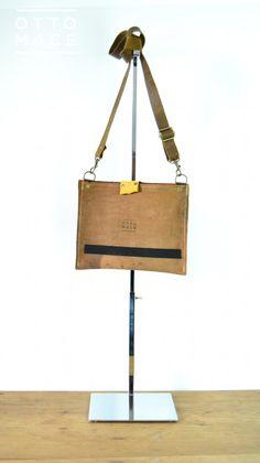 Bolso de PIEL / LEATHER Bag